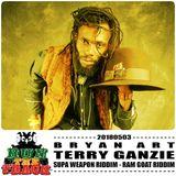20180503 : TERRY GANZIE, BRYAN ART, Perfect Storm Riddim, Supa Weapon Riddim, Ram Goat Riddim, Gu...