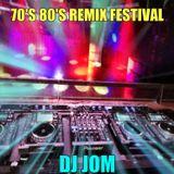 70's 80's Remix Festival