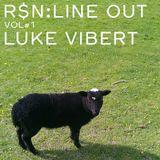 Ransom Note Line Out : Vol #1 : Luke Vibert Live @ I Love Acid