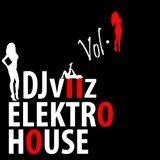 DJ Viiz - EleKtrO hOuse MiXtApE