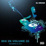 Mix 2K Volume 20