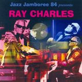 Ray Charles live at Jazz Jamboree 1984, Warsaw Poland