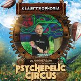 Klaustrophobia live @ Psychedelic Circus 2019