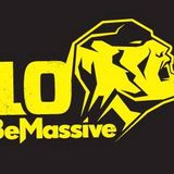 TheLucky23's BE MASSIVE 10 MIX on PRIME FM BE MASSIVE RADIO SHOW