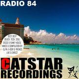 CATSTAR RECORDINGS RADIO SHOW 84