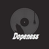Sesión techno - DOPENESS #001
