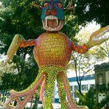 DjRa Old Quetzal