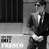 Egg Box 007 Leandro Fresco