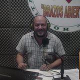 """RADIO """"BRAZOS ABIERTOS"""" PROGRAMA: OCHENLANDIA 23 DE MARZO DE 2016"""