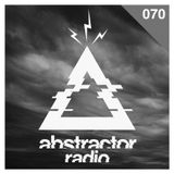 Abstractor Radio #70 (Pocz, Pacheko & Inkclear)