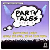 "Mr. Bruckshut - ""Party Tales Riddim (2013) Mix"""