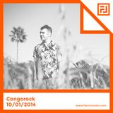 Congorock - FABRICLIVE x Jack Beats Love Mix