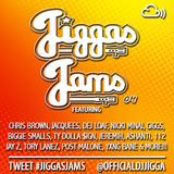 #JIGGASJAMS 04 @OFFICIALDJJIGGA (New Urban Hits With A Couple Throwbacks)