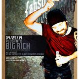 Big Rich Live At Abstrakt Plush ATX 4/25/14