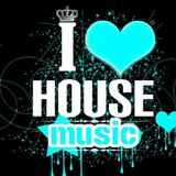 DJ SÉRGIO LOPES - HOUSE E DEEP HOUSE MIXTAPE 004