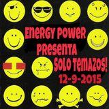 Podcast Energy Power 12-09-2015 Spektrafm
