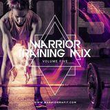 Warrior Training Mix - Vol 5