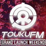 ToukuFM Grand Launch Mix - liteblue
