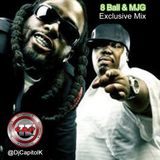 8Ball MJG Exclusive Mix