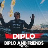 Diplo - Diplo and Friends (Summer Vibes) 16.06.2018