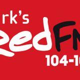 Corks Red FM 104-106 - Miller Mix - Dj Paul Carass 4th July 2014