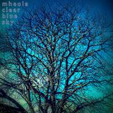meola - clear blue sky