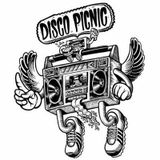 Recorded live @ Disco Picnic Winter House Party, London, 03.12.15