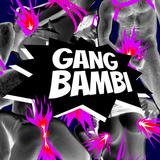 Dj set closing Gang Bambi des Ténèbres (March 2018-Paris)