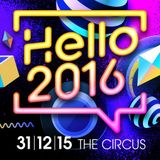 Hello 2016 DJ Competition + Mike Anthony