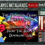 The Dungeon Crawl E3 Review Special 18/06/16