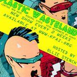 Plastic Wasteland #8