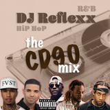 DJ REFLEXX - The CD90 mix