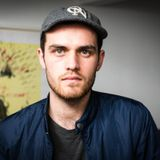 Mix from New Zealand by Jordan Rakei