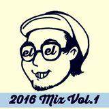 2016mix vol.1