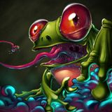 Ekkosystem - Vicious Psychedelicious 148 bpm