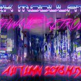 Synthwave - Retrowave Autumn 12018 mix from DJ DARK MODULATOR