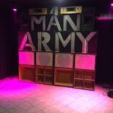 Artikal Vibes Radio / 4 Man Army Sound System 05 / 01 / 2019