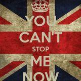 Afrojack & Shermanology - Cant Stop Me (Levi Hetfield Remix)