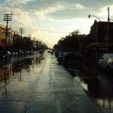 After rain mix 2011