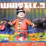Marco Carola - Live at Whistle III (Pennsauken-USA) - 27 May 2000