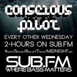 Sub.FM - Conscious Pilot - Aug 26, 2015
