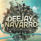 DeeJay NAVARRO Eco-Mix August 2013 - Level UP