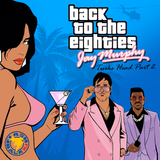 Jay Murphy - Back to the 80's (Turks Head ll) - Flashback 95.6 (GTA Version)