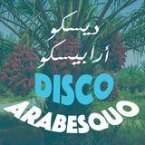 Disco Arabesquo #2 (Distant Memories)