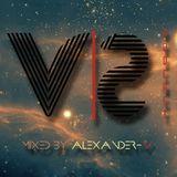 Versus Podcast Episode 0.1 (Premiere) - Mixed By Alexander-V