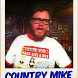 04.09.13 - Country Mike Online Radio