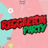 Atudryx Dj - Happy Reggaeton (Summer Party 2018)