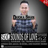 Ducka Shan- Sounds of Love 62 Ultra Music Festival Weekend