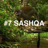 #7 Sashqa for Deputamadre
