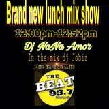 Kut a Rug mix show part 1